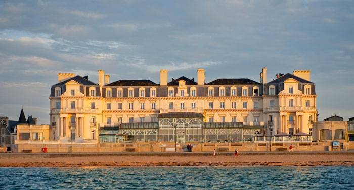Thermes marins Saint-Malo